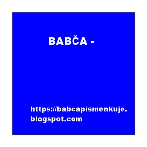 BABČA -