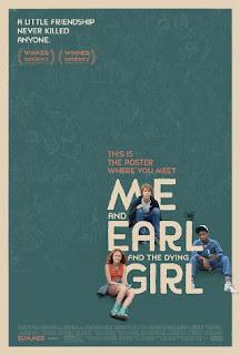 Eu, Você e a Garota que Vai Morrer - Download MEGA