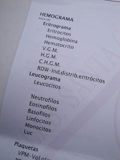 Proteína C reactiva (PCR)