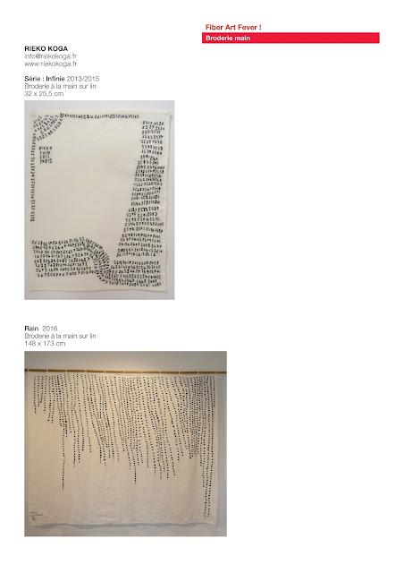 broderie écritures, art écritures