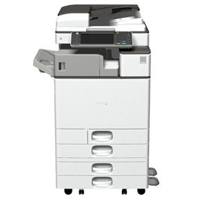 Ricoh MP C3503 Driver Download