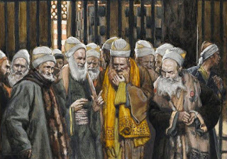 farisaísmo, Saduceus, hipocrisia religiosa, fariseus, seita, a politica