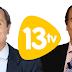 13TV, la otra 'Cadena Pública' que pagamos los españoles