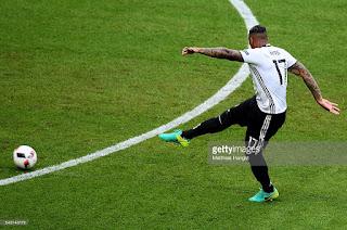 Hasil Jerman vs Slovakia Euro 2016