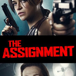 Poster The Assignment 2016