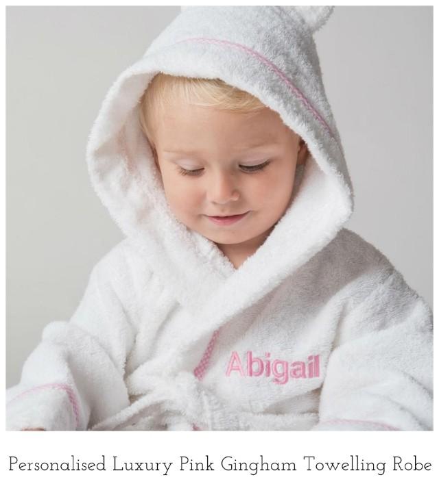 Mencari barangan baby dengan warna pastel yang menarik? Jom shopping di Lovingly Signed.