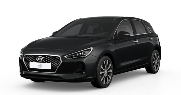 Hyundai I30 Iii 2018 Couleurs Colors