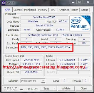 Apakah Perbedaan Prosesor CPU 32-bit dan 64-bit?