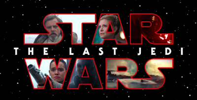"""Daftar Kumpulan Lagu Soundtrack Film Star Wars: Episode VIII - The Last Jedi (2017)"""