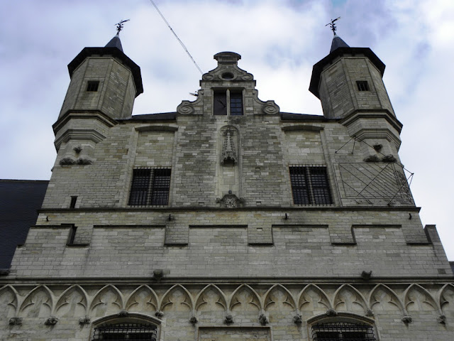 City Hall Mechelen