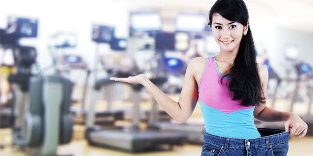 Rahasia Membakar Kalori Tanpa Olahraga