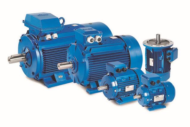 ITC-BT-47 | Instalación de Receptores Motores | Reglamento Electrotécnico de Baja Tensión