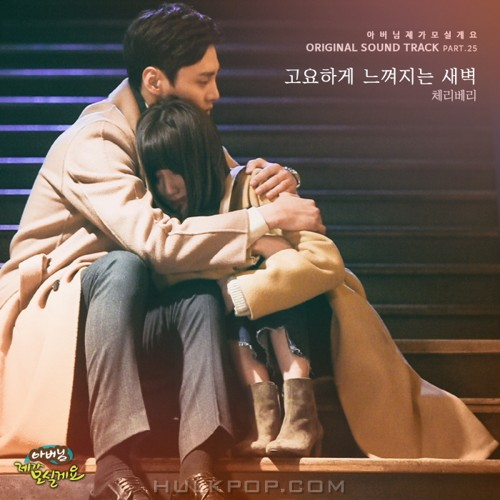 CherryBerry – Father, I'll Take Care of You OST Part.25