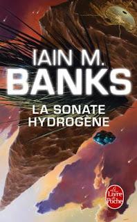 La Sonate hydrogène - Iain M. Banks