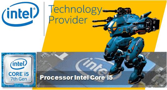 processor intel core i5