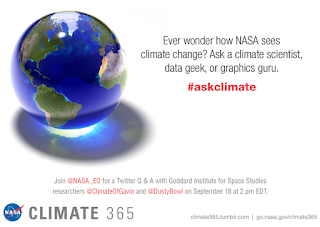 nasa scientist climate change - 1024×717