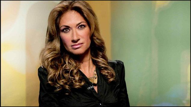 Adela Micha tiene influenza, así justifica Televisa su ausencia