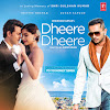 Dheere Dheere Se Meri Song Lyrics – Hrithik, Honey Singh (2015)