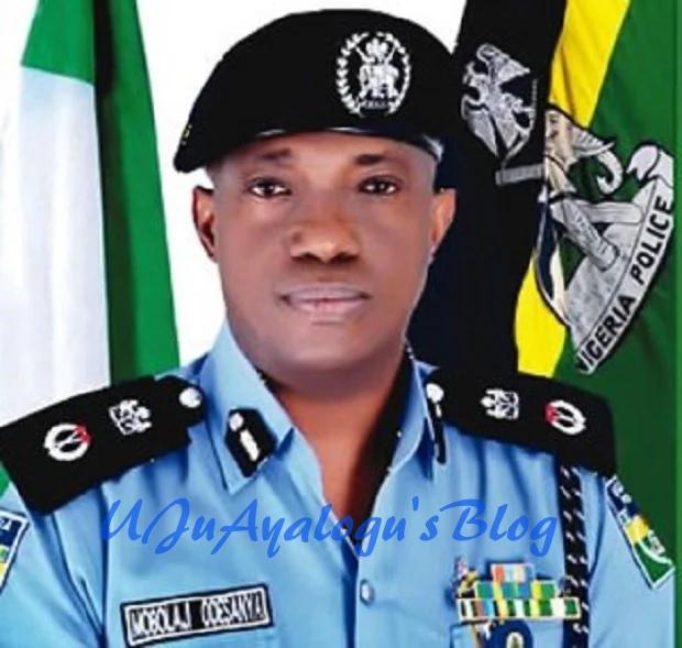 BREAKING: Rivers state commissioner of police is dead