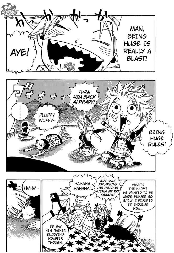 Fairy Tail Ch.486