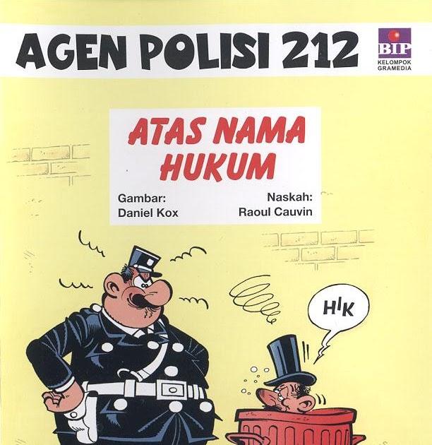 baca komik agen polisi 212 online dating