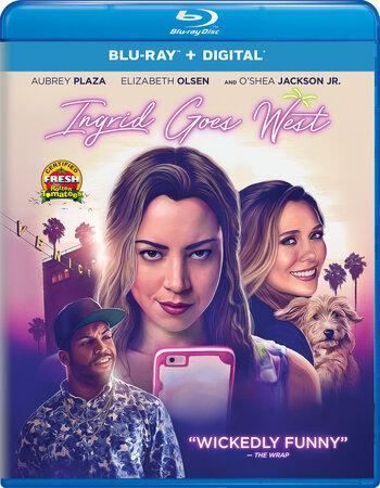 Ingrid Goes West (2017) Dual Audio Hindi 720p BluRay x264 800MB ESubs Movie Download