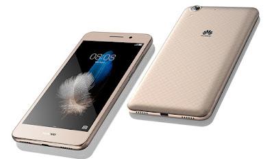 Review Huawei Y6II LTE Terlengkap