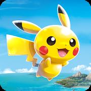 Pokémon Rumble Rush - VER. 1.6.0 (God Mode - Damage x20) MOD APK