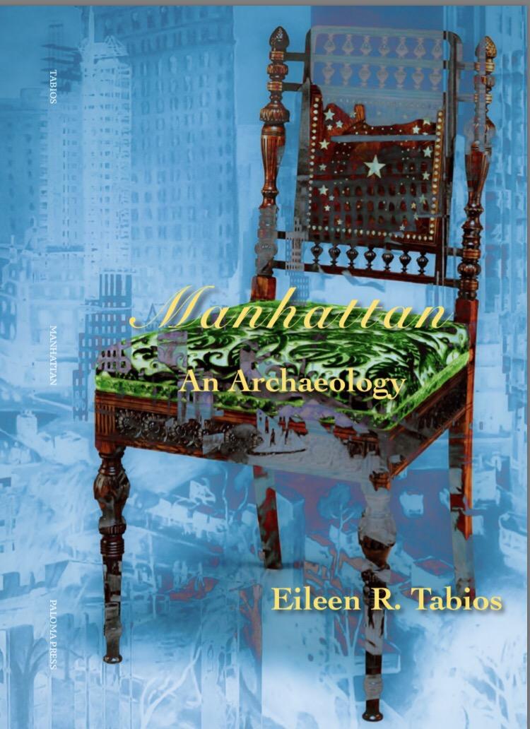 Eileen Verbs Books: MANHATTAN, PRE-RELEASE