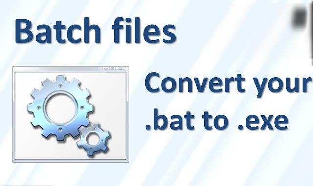 howto, windows, computer, technews, technology, tech, BAT, EXE,
