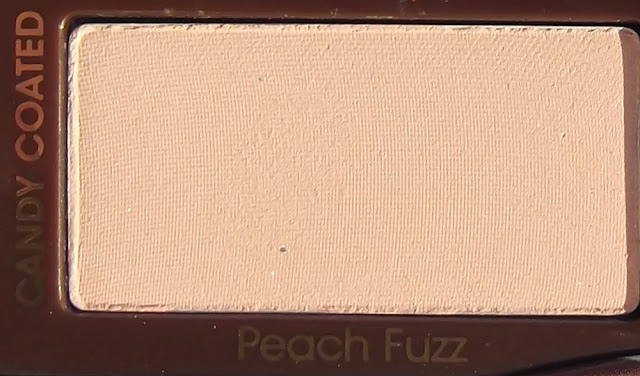 TOO FACED - Sugar Pop Eyeshadows Palette.Peach Fuzz