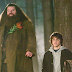 Harry Potter's Father Figures