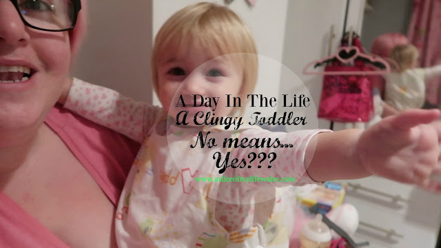a day in the life vlog, follow our day with life with a toddler and a kitten