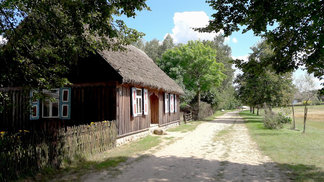skansen w Sierpcu