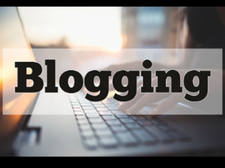 how to start a blogging site  2019