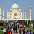 Agra over night tour with 3* hotel @ 9500/-