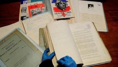 Argentina entregará a Israel 140 mil documentos sobre o nazismo