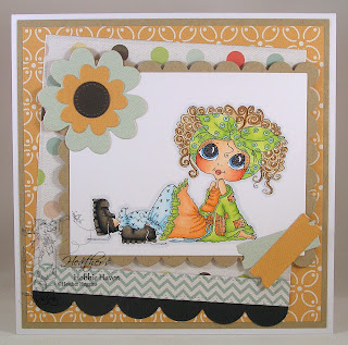 Heather's Hobbie Haven - Tina Tatter Card Kit