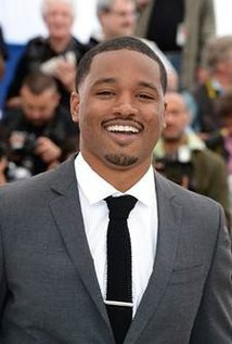 Ryan Coogler. Director of Fruitvale Station