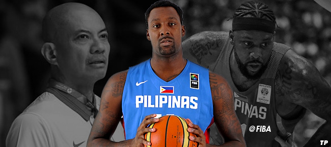 Yeng Guiao REACTS to 'lost and confused' Andray Blatche