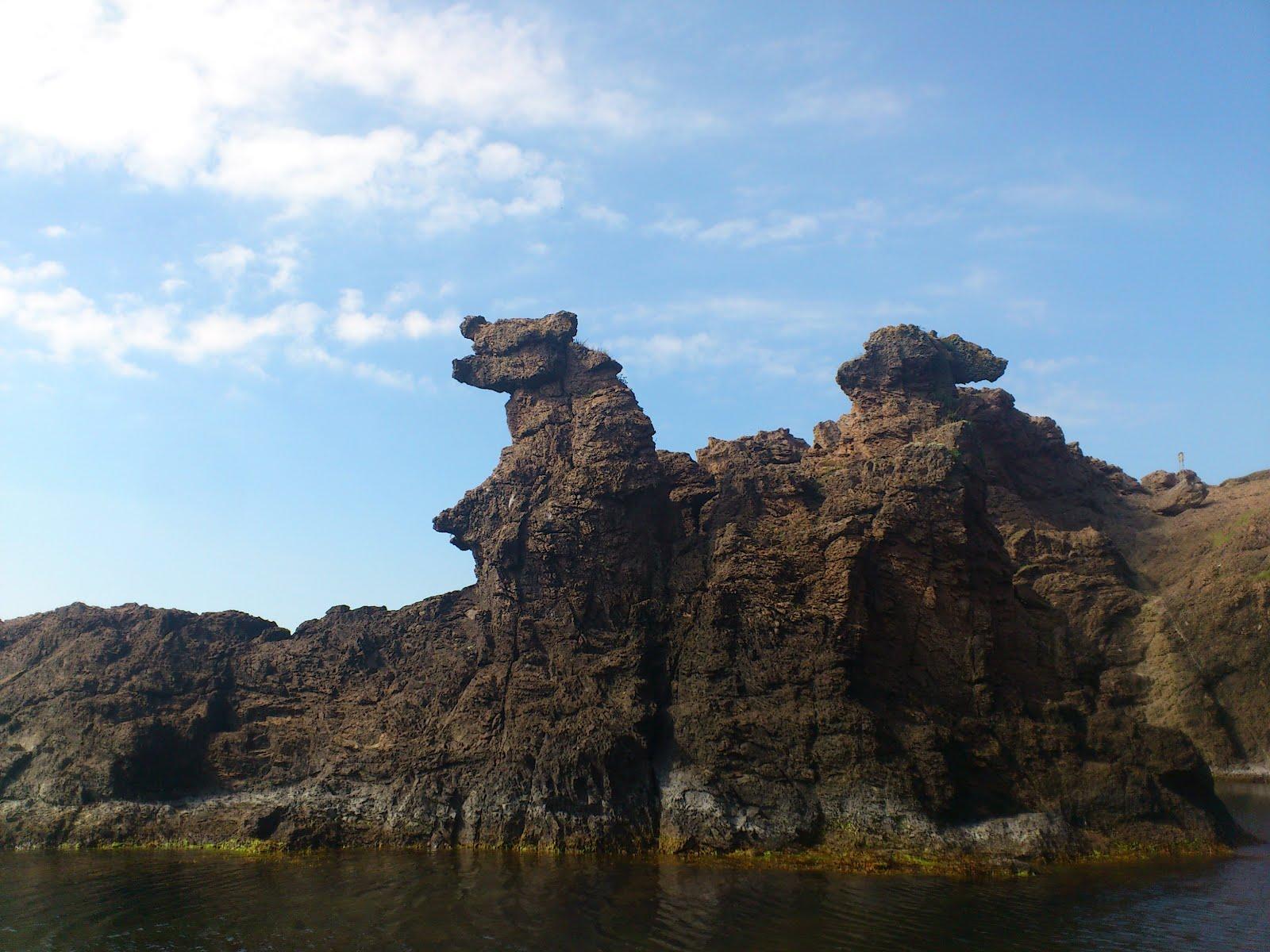 Johansens Journaler: Tour De Bornholm