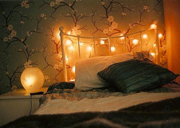 quartos no estilo retr vintage de volta ao retr. Black Bedroom Furniture Sets. Home Design Ideas