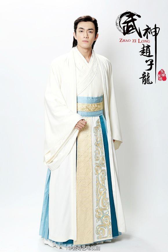 หลินเกงซิน(Lin Gengxin)