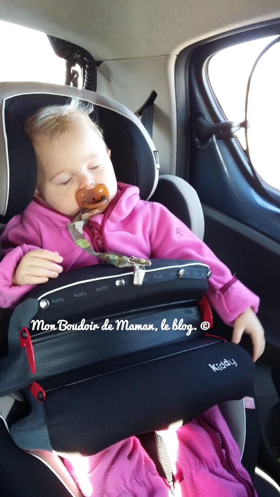 blog sur le quotidien d 39 une maman mais pas que test si ge auto kiddy phoenixfix pro2. Black Bedroom Furniture Sets. Home Design Ideas