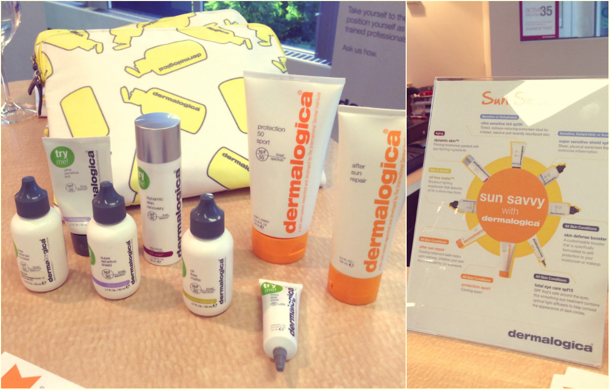 dermalogica clear start review