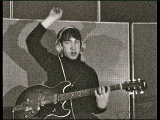 george redburn young