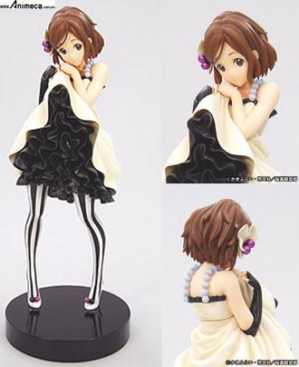 Figura Yui Hirasawa KyoAni Debut Ending Ver. K-ON!