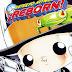Katekyo Hitman ¡Reborn! de Panini Comics