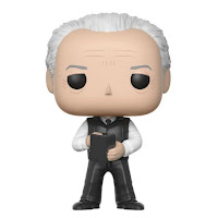 Pop! TV: Westworld – Dr. Robert Ford