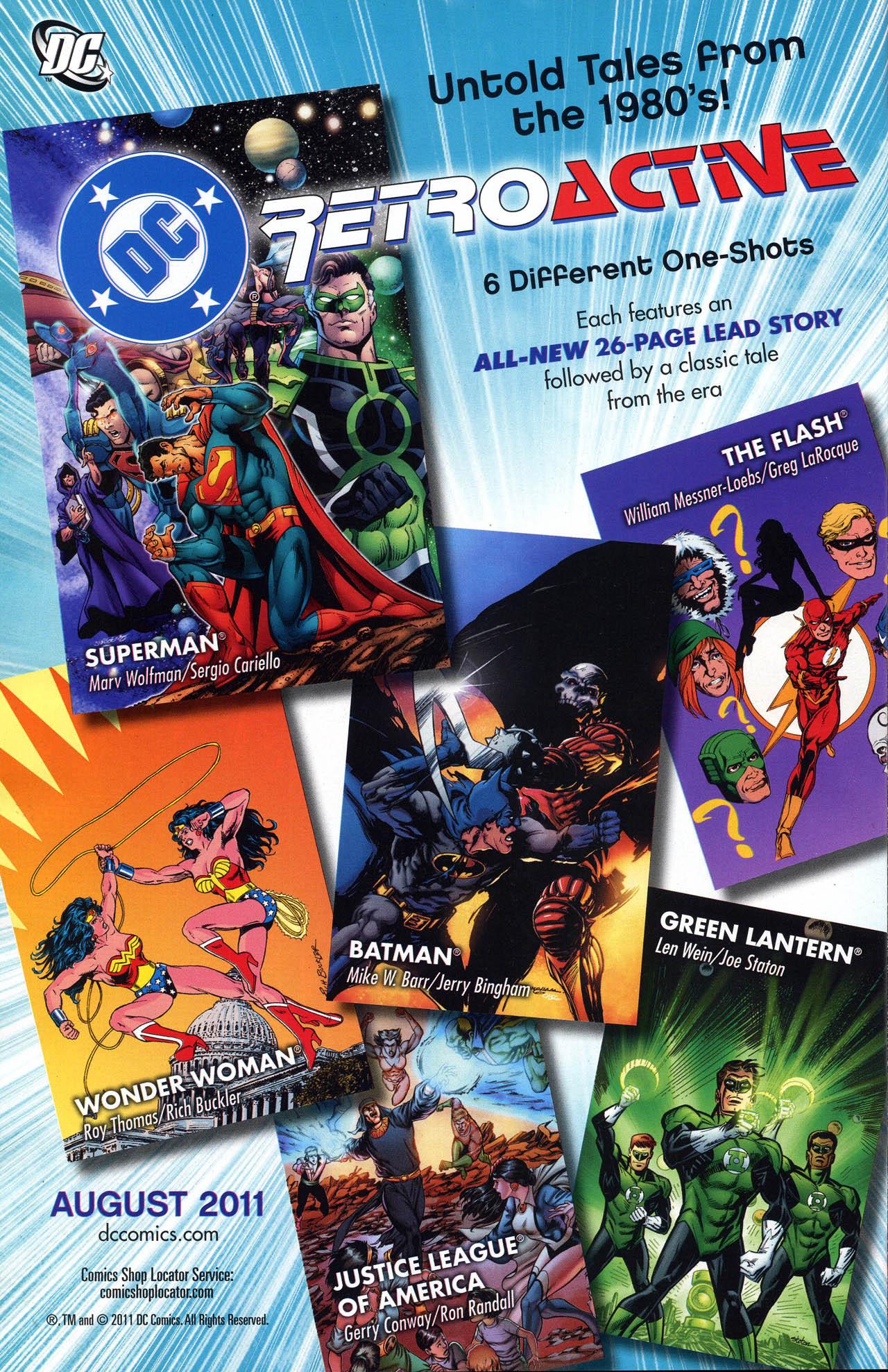 Superboy [I] Issue #9 #9 - English 32